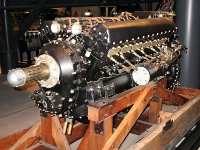 Packard Merlin V1650 7 2